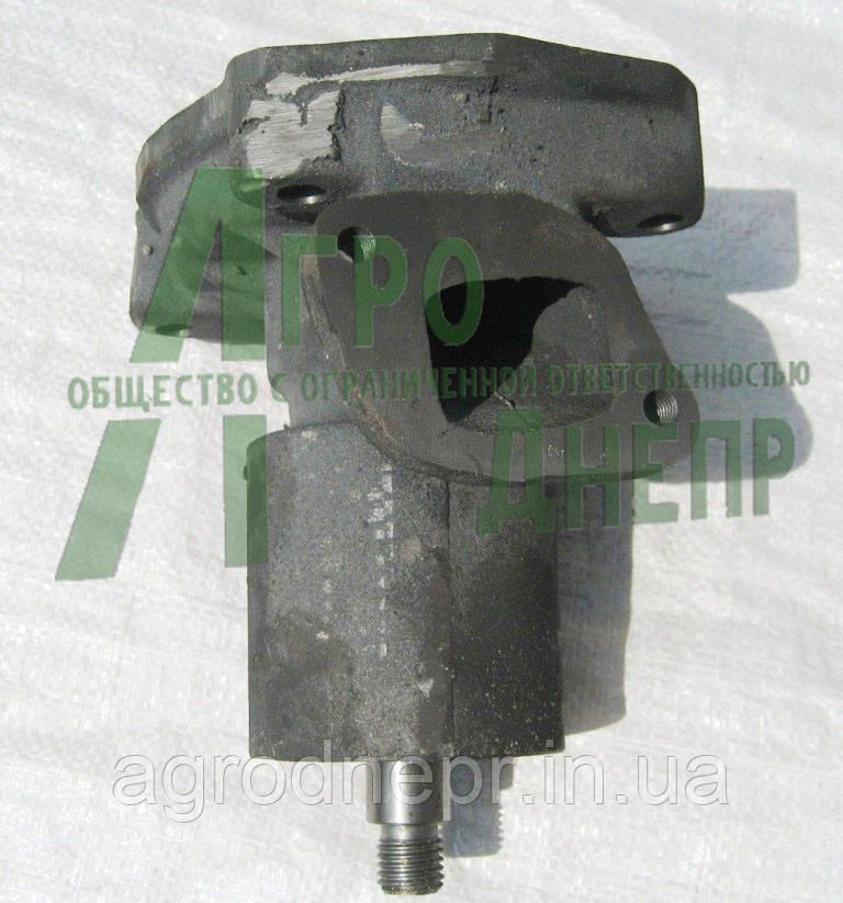Насос водяной ЮМЗ  Д11-С12 СБ с чугунной крыльчаткой