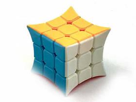 Кубики Рубика, головоломки