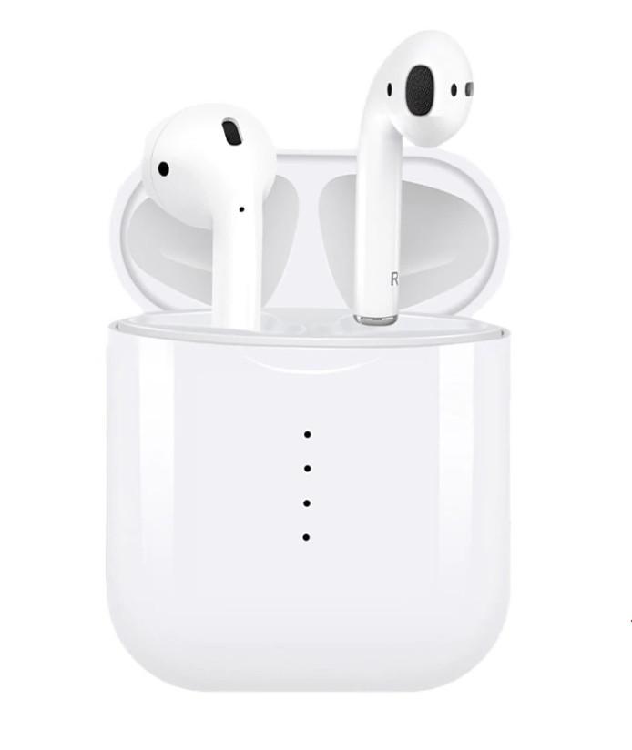 Беспроводные Bluetooth наушники i10 TWS Сенсорные Stereo