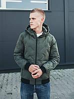 Мужская демисезонная куртка 98-19