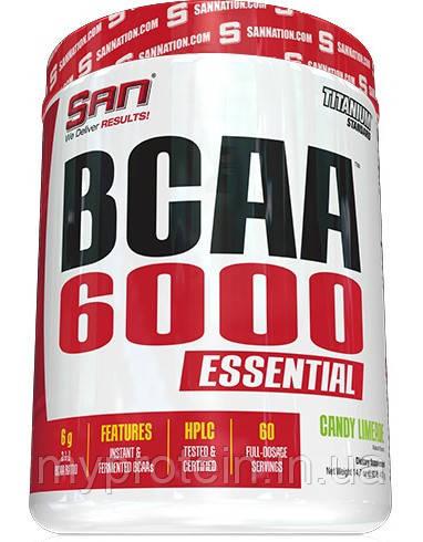 SANBCAABCAA 6000 Essential417 g