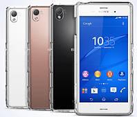 Силиконовый чехол для Sony Xperia M C1905