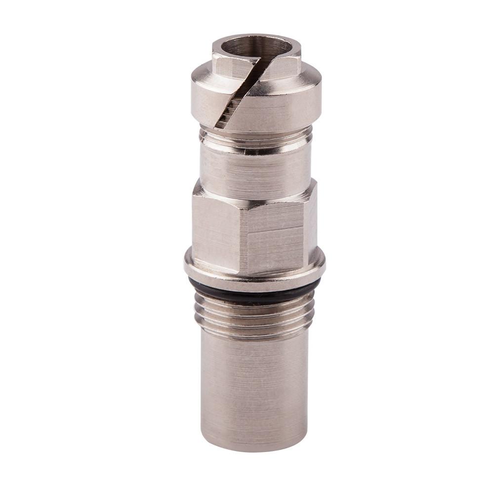 Штуцер для выносного датчика термостатической головки 1/2 ICMA 189 (Италия)