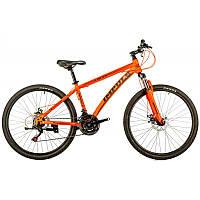 """Велосипед IMPULS LOGAN 26"""" Рама 15"""" оранжевый"""