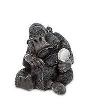 "Прикольная фигурка обезьяны ""Горилла"" (W.Stratford) RV-405"