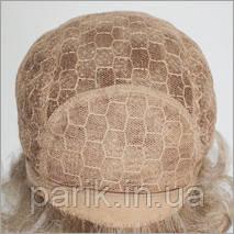 парик ручной работы шапка внутри