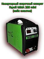 Сварочный инверторный аппарат Герой MMA 280 mini (кейс), фото 1