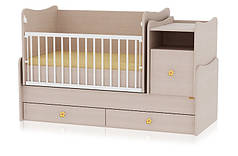 Детская кроватка Bertoni TREND PLUS