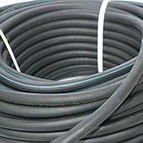 Шланг газовый черный (цена за 1 м.п.), фото 5