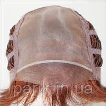 Парик на частичной сетке (мононити кос)