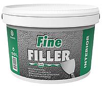 Акриловая финишная шпаклевка ESKARO FINE FILLER 2,5 л
