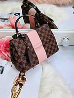 Женская сумочка LOUIS VUITTON  (реплика), фото 1