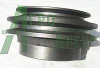 Шкив насоса водяного ЮМЗ 2-х ручейный Д65-1307016