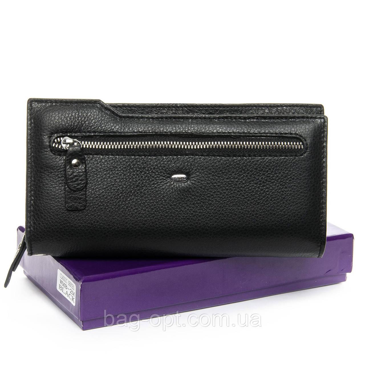 Женский кошелек Dr. Bond  (19,5x10,5x3 см)