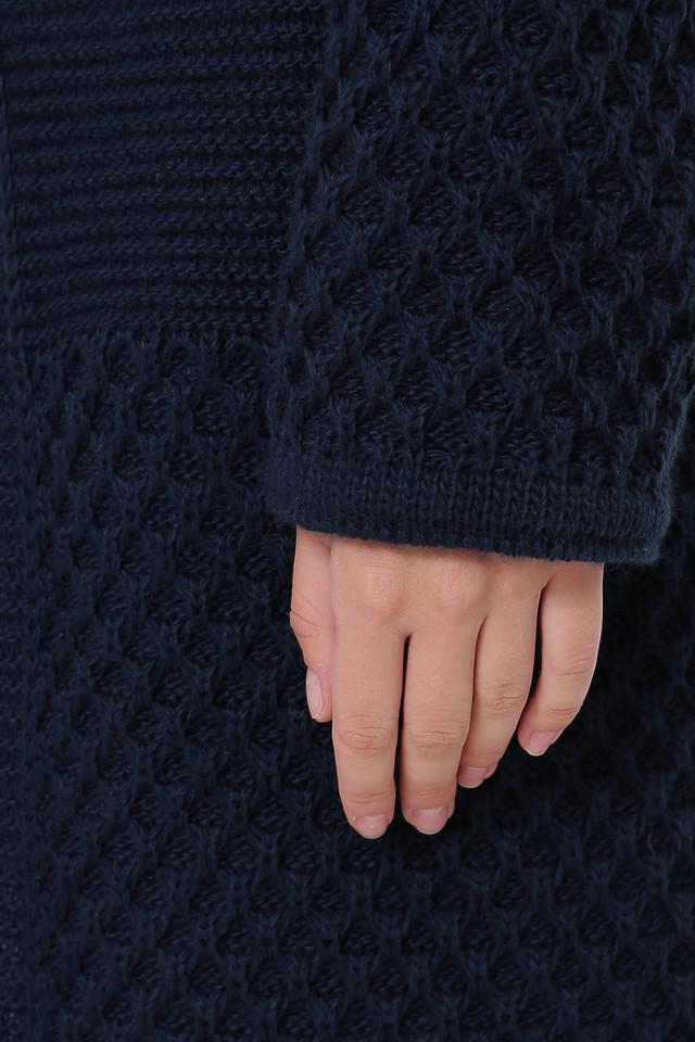 Фото-1 Вязаных кардиганов Лена-5