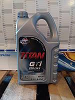 Моторное масло FUCHS TITAN GT1 PRO FLEX 5W-30 (5л.) для MB, BMW и других авто