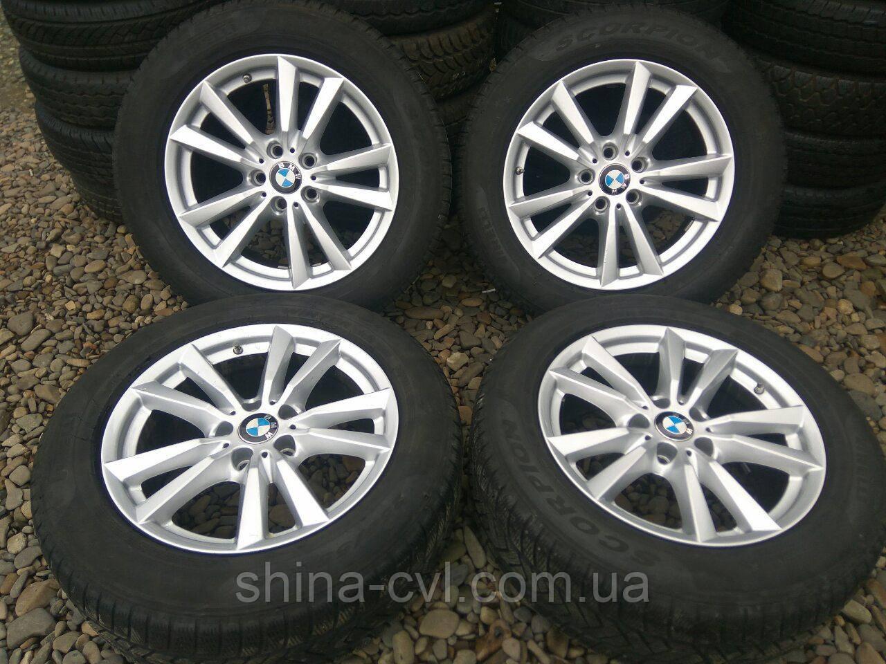 Диски BMW X5  E 8.5J  5/120  R18 ET46