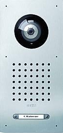 Дверна станція Classic CL V 01 B C-01