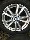 Диски BMW X5  E 8.5J  5/120  R18 ET46, фото 4