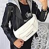 Стильная поясная сумка  BALENCIAGA Everyday XS (реплика)