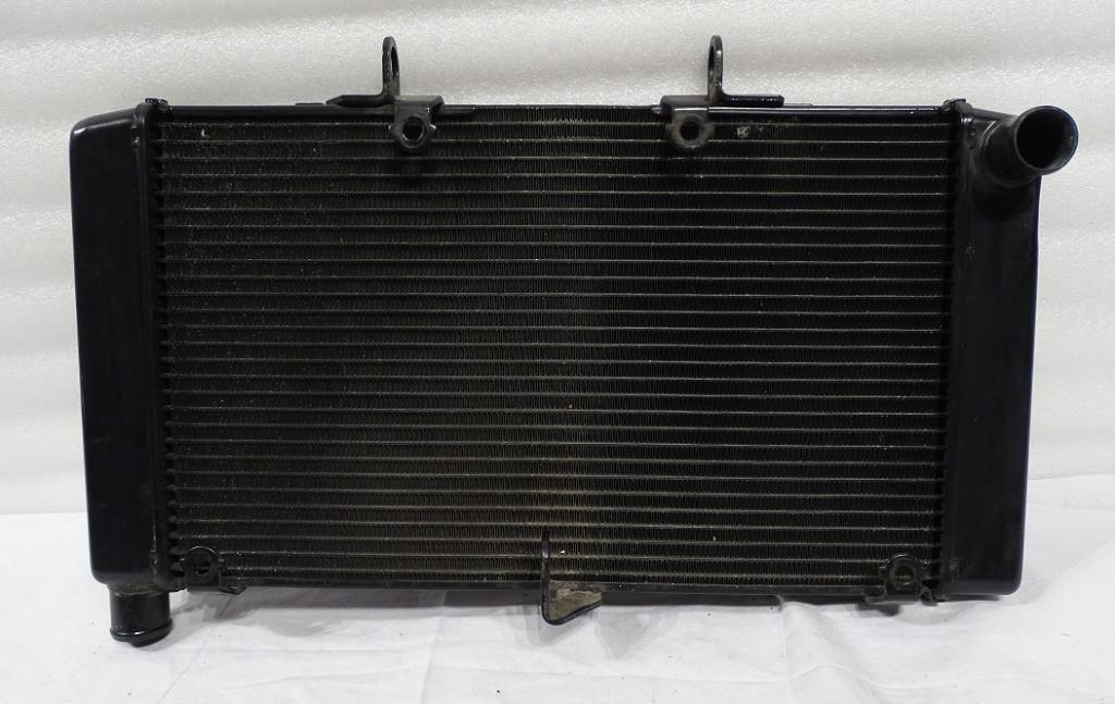 Радиатор охлаждения двигателя Honda CB600 Hornet
