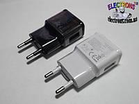 Зарядное устройство, адаптер 0,5 Ампер 5 Вольт на один USB порт, фото 1