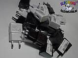 Зарядное устройство, адаптер 0,5 Ампер 5 Вольт на один USB порт, фото 4
