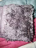 Замш с Арктический бархат перчатки стильные только оптом, фото 5