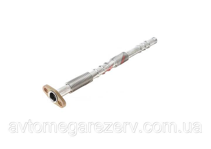 Трубка зливу масла з ТКР ліва 45104-1118430-02 КамАЗ