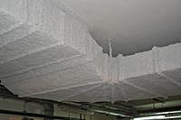 Огнезащитная обработка воздуховодов