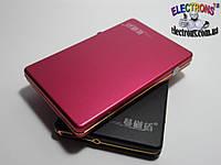 """Внешний жесткий диск 2,5"""" HDD 40 Гб USB 2.0, портативный, мобильный"""