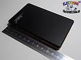"""Внешний жесткий диск 2,5"""" HDD 40 Гб USB 2.0, портативный, мобильный, фото 6"""