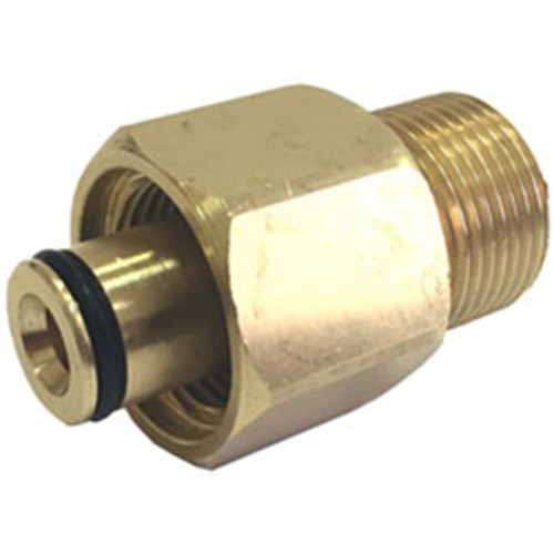 Переходник (M22x1.5)П x (M22x1.5)М EASY!Lock