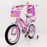 Велосипед Sigma Jasmine 14, фото 3