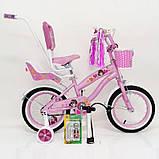 Велосипед Sigma Jasmine 14, фото 6