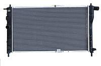 Радиатор охлаждения Daewoo Nexia (96144847) AT 4847-200RA