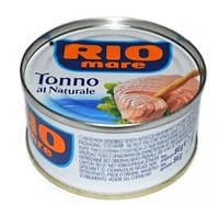 Тунец Rio