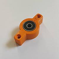 Вставка на 6 мм. для мебельного кондуктора / шаблона