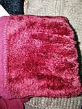 Сенсорны вязание шерсти трикотаж женские перчатки с сенсором для работы на телефоне плоншете оптом, фото 5
