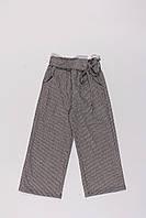 Теплые штанишки для девочек (110-150)