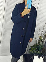 Женское пальто весна-осень размер 50-52, фото 1