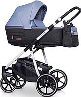 Детская универсальная коляска 2 в 1 Riko Swift Natural 02 Niagara