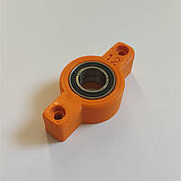 Вставка на 12 мм. для мебельного кондуктора / шаблона