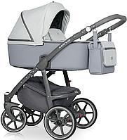 Детская универсальная коляска 2 в 1 Riko Marla 03 Stone