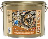 Лак влагозащитный ESKARO GRANIT LAKK S для тротуарной плитки и камня (полуматовый) 10 л