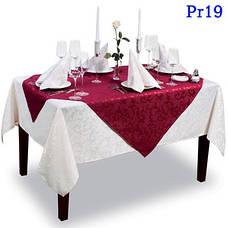 Професійні Скатертини для ресторанів Пошиття, фото 2