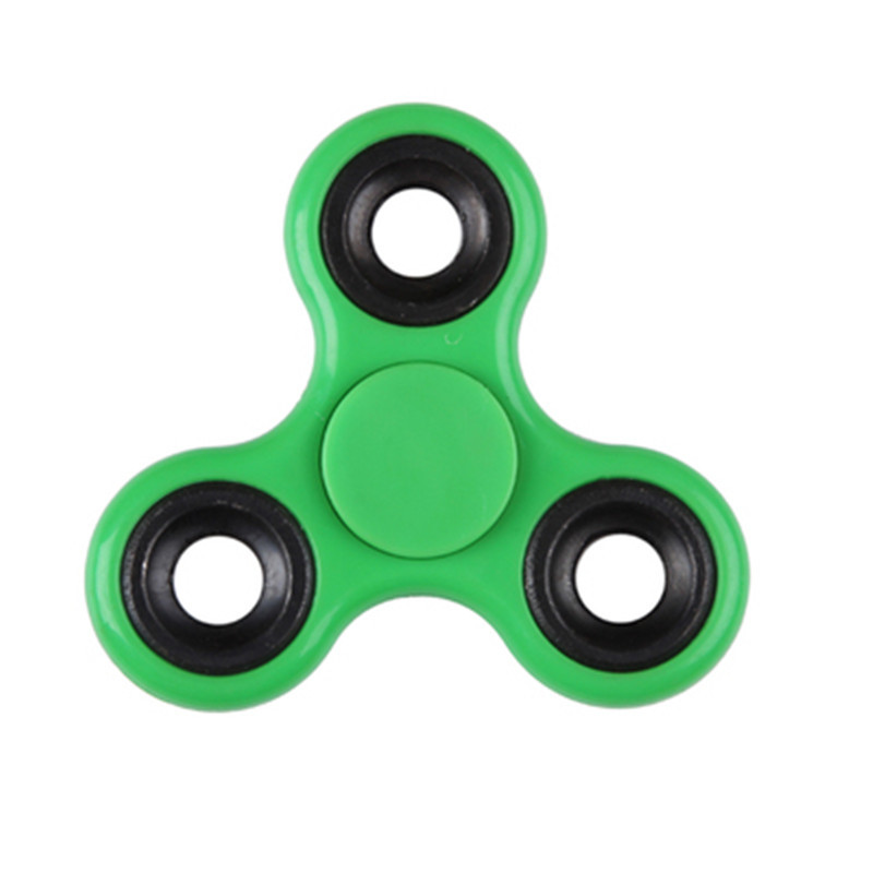 Fidget spinner Classic (hand cпиннер) - Зеленый