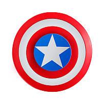 Спиннер Капитан Америка и Железный Человек - Капитан Америка