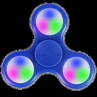 Spinner LED  (светящийся cпиннер) - Голубой