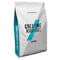 MyProtein, Креатин Creatine Monohydrate, 250 грамм